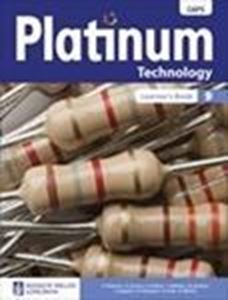 Picture of Platinum Technology Grade 9 Learner's Book