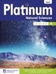 Picture of Platinum Natural Sciences Grade 9 Textbook