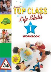 Picture of Top Class Life Skills Grade 1 Workbook