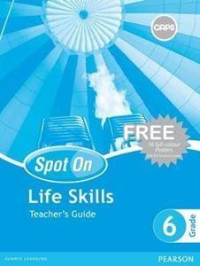 Picture of Spot On Life Skills Grade 6 Teacher's Guide