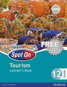 Picture of Spot On Tourism Grade 12 Learner's Book