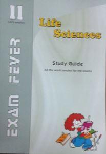 Picture of Exam Fever Life Sciences Grade 11