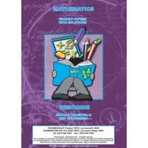 Picture of Examination Aid Mathematics Grade 9