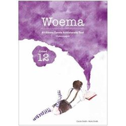 Picture of Woema Graad 12 Onderwysgids