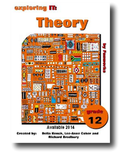 Picture of Exploring IT Theory Grade 12