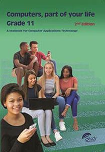Picture of Computers Part of Your Life Grade 11 2nd Edition