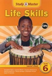 Picture of Study & Master Life Skills Grade 6 Learner's Book