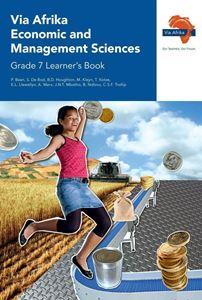 Picture of Via Afrika EMS Grade 7 Learner Book