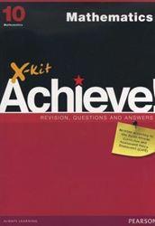 Picture of X-Kit Achieve! Mathematics Grade 10