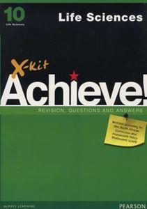 Picture of X-Kit Achieve! Life Sciences Grade 10