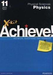 Picture of X-Kit Achieve! Physical Sciences Grade 11 - Physics