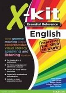 Picture of X-kit Essential Reference English
