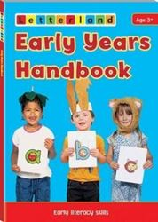 Picture of Early Years Handbook