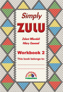 Picture of Simply Zulu Workbook 2 (Additional language)