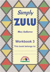 Picture of Simply Zulu Workbook 3