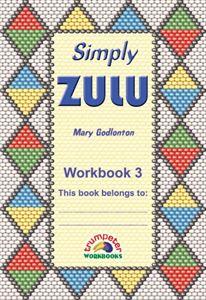 Picture of Simply Zulu Workbook 3
