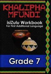 Picture of Khalipha Mfundi Grade 7 Learner's Book