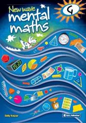 Picture of New Wave Mental Maths Book G
