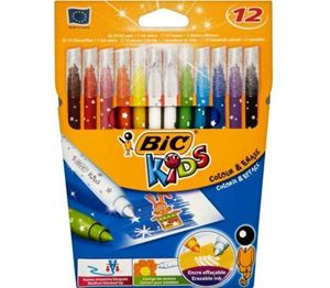 Picture of BIC Kids Magic Felt Pens
