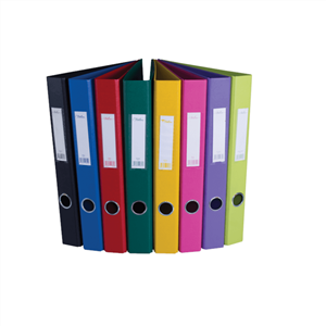 Picture of A4 PVC 2D 25mm Ringbinder