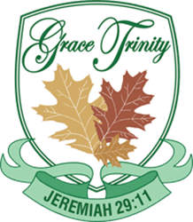 Picture of Grace Trinity Gr 9 2021