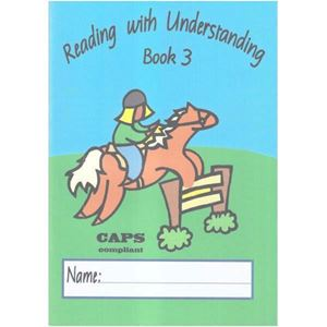 Picture of Reading with Understanding 3