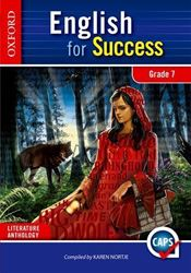 Picture of English for Success Gr 7 Literature Anthology
