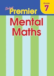 Picture of Shuters Premier Mental Maths Grade 7
