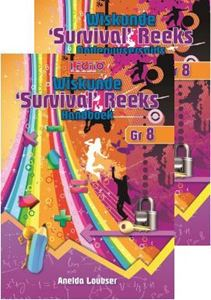 Picture of Mathematics Survival Series Grade 8 Learners Book