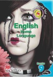 Picture of Solutions For All English HL Grade 9 Core Reader