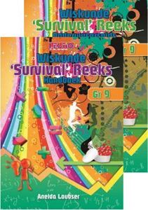Picture of Mathematics SURVIVAL Series Grade 9 Learners Book