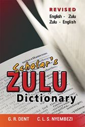 Picture of Scholars Zulu Dictionary (Revised Edition)