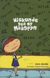 Picture of Wiskunde Gee My Maagpyn