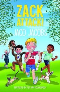 Picture of Zack Attack!