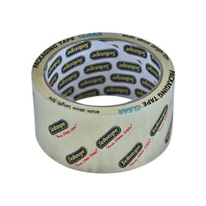 Picture of Sellotape Packaging Tape 48mm x 50m Clear