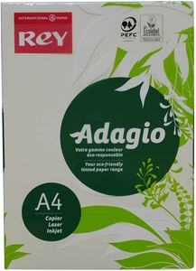 Picture of ADAGIO A4 Tinted Paper Ream - Ivory