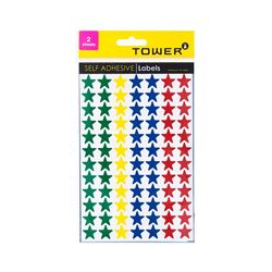Picture of Tower Mixed Colour Stars