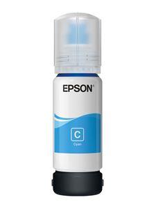 Picture of Epson 101 Ecotank Cyan Ink Bottle (70ml)