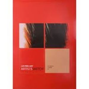 Picture of Pro-Art Artist A3 Sketch Pad