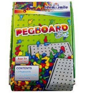 Picture of Idem Smile Peg Board Set