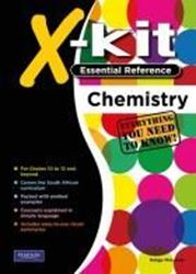 Picture of X-kit Essential Reference: Chemistry Grade 10 - 12