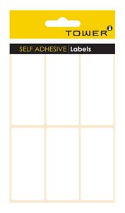 Picture of Tower Self Adhesive Labels 75 x 34mm