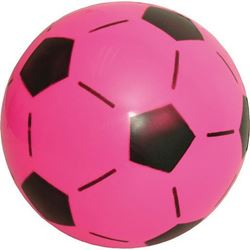 Picture of Trefoil Educational Ball PVC Coated