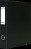 Picture of Bantex Lever Arch File 40mm PVC Black