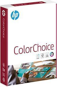Picture of HP Colour Choice 250gsm A4 Paper White