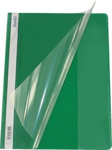Picture of Bantex A4 Quotation Folder Green