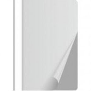 Picture of Donau A4 Quotation Folder White