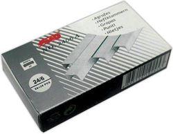 Picture of STD 24/6 Staples (1000 Per Box)