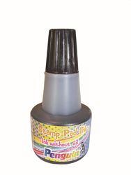 Picture of Penquin Stamp Pad Ink  30ml Black