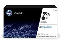 Picture of HP 59A Black Laserjet Toner Cartridge
